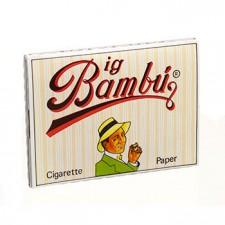 Big Bambu (50 pack)