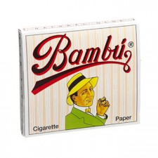 "Bambu Regular 1-1/4"" (100 pack)"