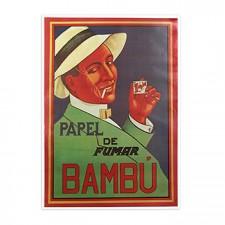 Bambu Poster