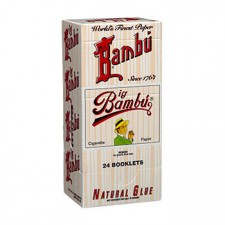 Big Bambu Gravity Feed (24 pack)