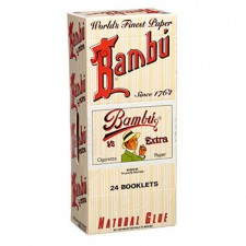 Bambu 1/2 Extra Gravity Feed (24 pack)