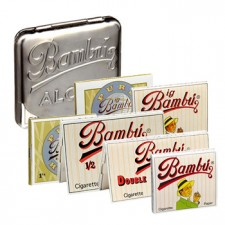 Tin Sampler Combo Pack