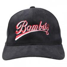 Red Script Logo Hat