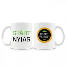 2014 NYIAS Mug