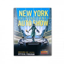 2013 NYIAS Program