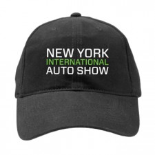 2014 NYIAS Embroidered Logo Hat