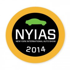 2014 NYIAS Magnet