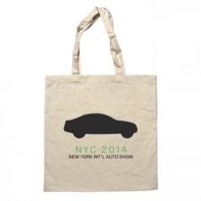 2014 NYIAS Tote Bag