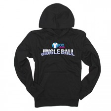 Y100's Jingle Ball 2013 Black Pullover