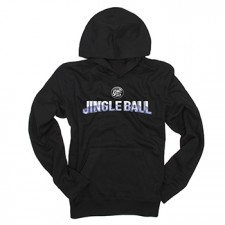 KDWB Jingle Ball 2013 Black Pullover
