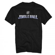 KDWB Jingle Ball 2013 Black Tee