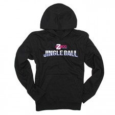 Z100's Jingle Ball 2013 Black Pullover