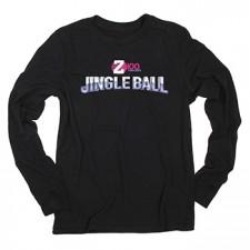 Z100's Jingle Ball 2013 Long Sleeve Tee