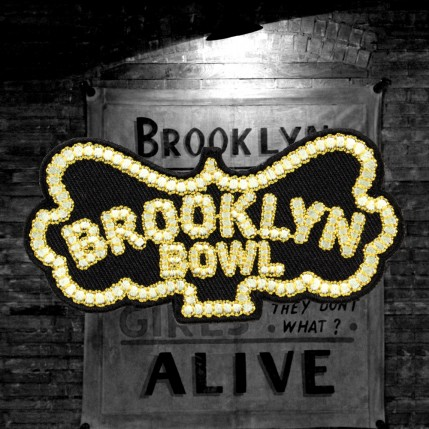 BK Logo Patch