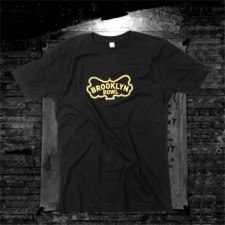 Brooklyn Bowl Classic Logo T-Shirt