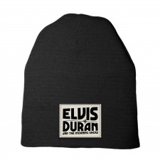 Elvis Duran Winter Hat