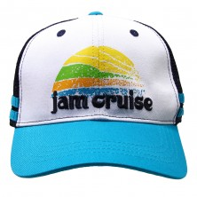 Jam Cruise 11 Sunset Trucker Hat