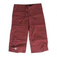 Women's Brick Bermuda Shorts