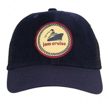 Jam Cruise 2014 Trucker Hat